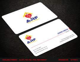 #600 for Design a company business card by Uttamkumar01