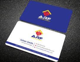 #601 for Design a company business card by Uttamkumar01