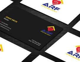 #599 for Design a company business card by Uttamkumar01