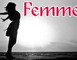 irfananis07 tarafından FEMME Logo/Poster Artwork için no 33