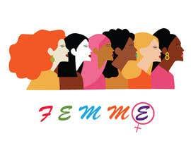 Syedmahadihasan tarafından FEMME Logo/Poster Artwork için no 31
