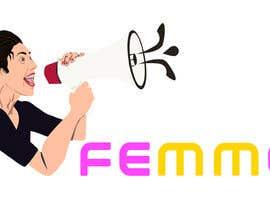 graphicmedia80 tarafından FEMME Logo/Poster Artwork için no 30