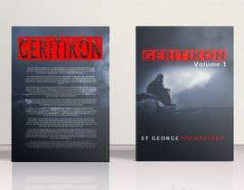 #17 for book cover Geritikon af ghiebatino