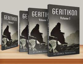 #1 for book cover Geritikon af ferduce