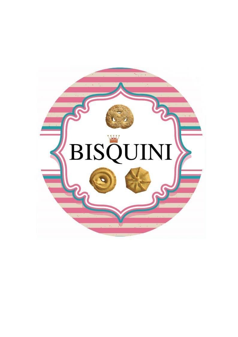Bài tham dự cuộc thi #13 cho Retro design of Danish Butter cookie in round  tin