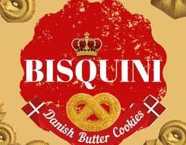 #24 untuk Retro design of Danish Butter cookie in round  tin oleh syafiqahsuhaimi