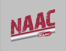 #20 for TEE SHIRT DESIGN NAAC SWIM TEAM by hasembd