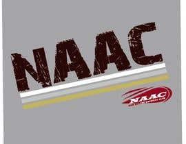 Nro 12 kilpailuun TEE SHIRT DESIGN NAAC SWIM TEAM käyttäjältä mrhamza034