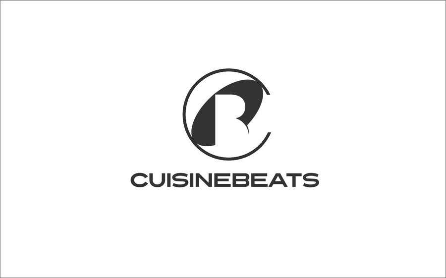 Contest Entry #123 for Logo Design $35 - CuisineBeats
