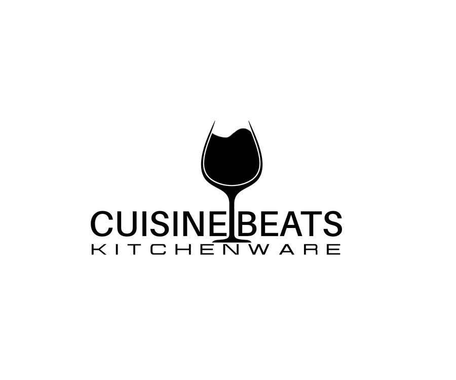 Contest Entry #13 for Logo Design $35 - CuisineBeats