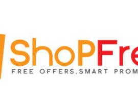 #87 cho Logo Design for ShopFree.com bởi sqhrizvi110