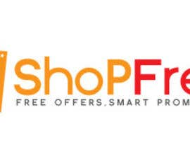 #89 cho Logo Design for ShopFree.com bởi sqhrizvi110