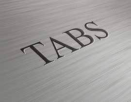 #47 for I need a sharp logo design for a company that provides business services called TABS. by Jetlina