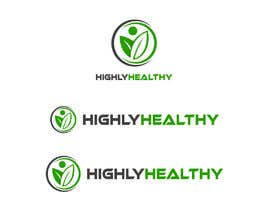 #447 for Logo for a health website needed af anshalahmed17