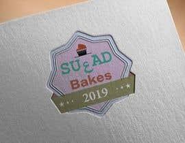 BappyDsn tarafından Logo for a Bakery için no 205