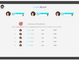 #17 for Design me a leaderboard on Google sheets by amwazeindia
