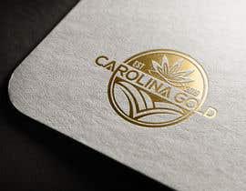 #388 cho Carolina gold logo. bởi studio6751