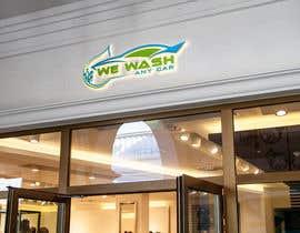 #27 for Car wash Brand identity by johnnydepp0069