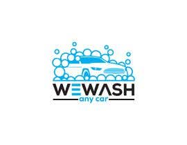 #400 for Car wash Brand identity by asifikbal99235