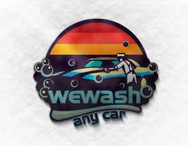 #405 for Car wash Brand identity by asifikbal99235