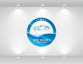 onlinetorun tarafından Car wash Brand identity için no 371