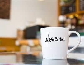 #88 cho Logo for a milk tea shop bởi mnmominulislam77