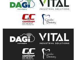 #1 untuk Need 4 Logo's Combined oleh cisviolin