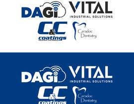 #3 untuk Need 4 Logo's Combined oleh logoque