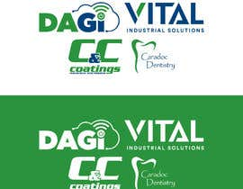 #5 untuk Need 4 Logo's Combined oleh logoque