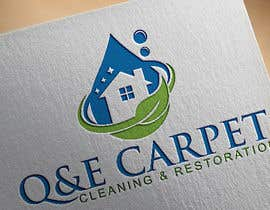 #23 for Q&E Carpet Cleaning & Restoration by imamhossainm017