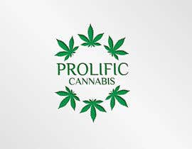 #74 for Prolific Cannabis by szamnet