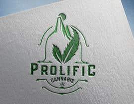 #79 for Prolific Cannabis af rananyo