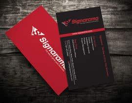 #215 for Business Card Design af Heartbd5