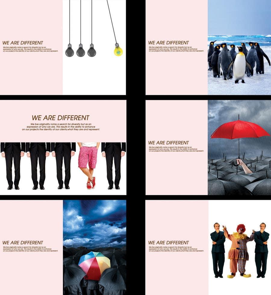 Inscrição nº                                         12                                      do Concurso para                                         Create 6 images for website homepage