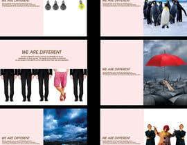 #12 para Create 6 images for website homepage por Rouqa