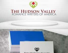 #8 cho New Logo for Hudson Valley Romance Writers of America bởi Zattoat