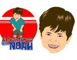 #34 for Caricature Logo by Denisdean
