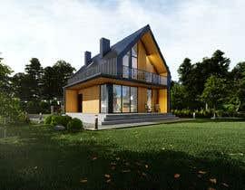 #44 untuk Create architectural renderings oleh coolbuntar2012
