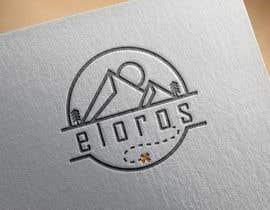 #387 для Eloros Logo design от berradayf