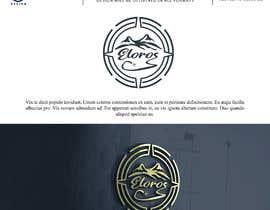 #158 для Eloros Logo design от bpsodorov