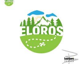 #377 для Eloros Logo design от JanBertoncelj