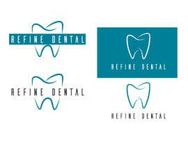 #87 cho Logo for Dental Practice bởi fotopatmj