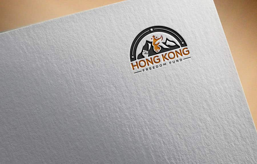 Proposition n°175 du concours Create Logo for Hong Kong Freedom