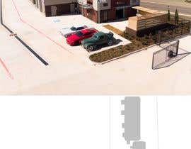#19 for Garage Condos with Clubhouse and Storage Facility Concept af bamaniyaparesh