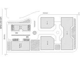 #61 for Garage Condos with Clubhouse and Storage Facility Concept af farzanayesminbd