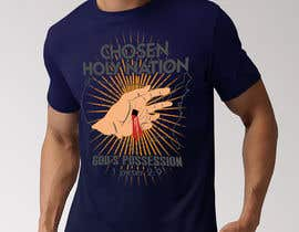 #74 untuk T shirt graphic designer oleh anwarbappy