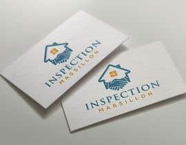 #115 untuk Création de logo pour entreprise oleh anomdisk