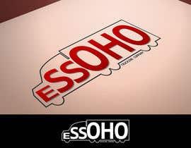 marinza tarafından Design a Logo for a trucking company için no 60