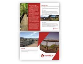 #37 untuk Design company brochure oleh pipra99