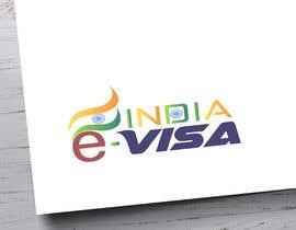 #39 for Quick indian visa logo af mdhasiburrhamna